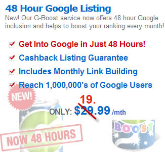 SEO in 48 hours